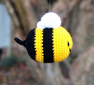 Bee Themed!