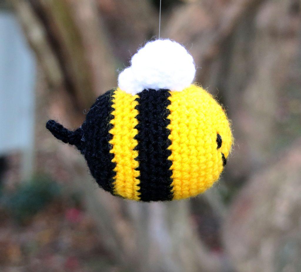 Bee Themed!