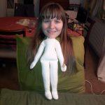Chloe doll