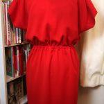 Me made may 2017 - Bridget Town Dress